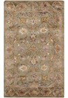 Surya Ancient Treasures Feather Gray (A-117) Rectangle 2'0