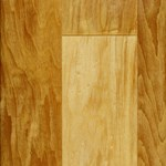 "Mohawk Tescott: Maple Natural 3/8"" x 4"" Engineered Hardwood WEL18 01"