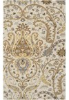 Surya Ancient Treasures Oatmeal (A-165) Rectangle 5'0