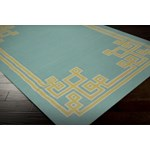 "Surya Beth Lacefield Alameda Sky Blue (AMD-1010) Rectangle 2'0"" x 3'0"""