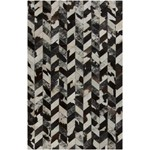 "Surya Appalachian Coffee Bean (APP-1002) Rectangle 5'0"" x 8'0"""