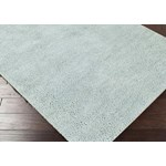 "Surya Aros Glacier Mist (AROS-11) Rectangle 4'0"" x 10'0"""