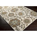 Surya Athena Ivory (ATH-5063) Rectangle 2