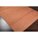 "Surya Bermuda Copper Penny (BER-1007) Rectangle 8'0"" x 11'0"""
