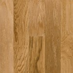 "Armstrong Performance Plus: Natural Oak 3/8"" x 5"" Engineered Oak Hardwood ESP5200"