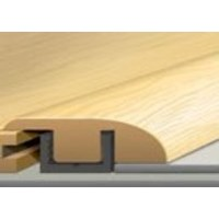 "Shaw Timberline: Reducer Curduroy Road Hickory - 94"" Long"