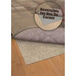 All-N-One Rectangle Area Rug Pad - 2' x 8'