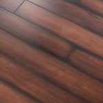 Tarkett New Frontiers:  Chocolate II 10mm Laminate 100167