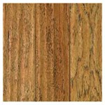 "Mohawk Brandymill Plank: Hickory Chestnut 3/8"" x 5"" Engineered Hardwood WEC52 01"
