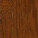 "Mannington LockSolid American Oak: Old Bronze 3/8"" x 5"" Engineered Hardwood AMPLG05OBZ1"