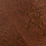 "From The Forest Oak Street: Copper Mist Red Oak 3/8"" x 5"" Engineered Hardwood NW5SHSCORO"