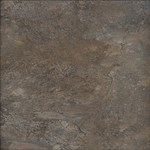 Tarkett Nafco Permastone: Bombay Clouded Ebony Luxury Vinyl Tile BB-113