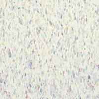 Congoleum Alternatives VCT: Confetti White Vinyl Composite Tile AL-75