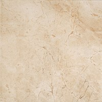 "Marazzi Timeless: Marfil Cream 13"" x 13"" Porcelain Tile UK2B"