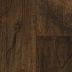 "Mannington Mayan Pecan: Cocoa 3/8"" x 5"" Engineered Hardwood MNP05CO1"