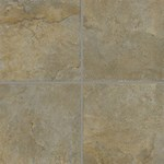 "Mannington Antiquity: Patina 12"" x 12"" Porcelain Tile AQ1T12"