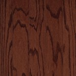 "Mohawk Pastiche: Oak Cherry 3/8"" x 3 1/4"" Engineered Hardwood WEC27-42"