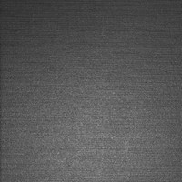 "American Olean Infusion: Black 24"" x 24"" Porcelain Tile IF5624241P"