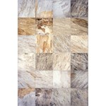 "Interceramic Slate Supremo: Winter 16"" x 24"" Ceramic Tile SS-24-WINTER"