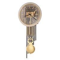 Howard Miller 622-779 Focal Point Gallery Wall Clock