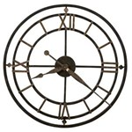 Howard Miller 625-299 York Station Wall Clock