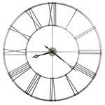 Howard Miller 625-472 Stockton Gallery Wall Clock