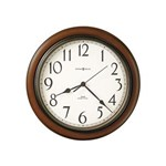 Howard Miller 625-417 Talon Non-Chiming Wall Clock