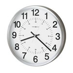 Howard Miller 625-207 Easton Non-Chiming Wall Clock
