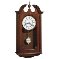 Howard Miller 612-697 Danwood Chiming Wall Clock