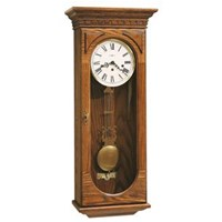 Howard Miller 613-110 Westmont Chiming Wall Clock
