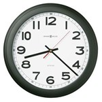 Howard Miller 625-320 Norcross Non-Chiming Wall Clock