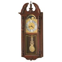 Howard Miller 620-182 Rowland Chiming Wall Clock