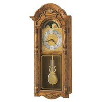 Howard Miller 620-184 Rothwell Chiming Wall Clock