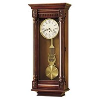 Howard Miller 620-196 New Haven Chiming Wall Clock