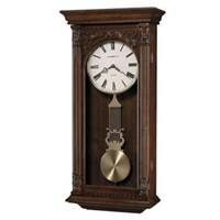 Howard Miller 625-352 Greer Chiming Wall Clock
