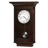 Howard Miller 625-379 Gerrit Chiming Wall Clock