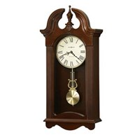 Howard Miller 625-466 Malia Chiming Wall Clock