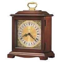 Howard Miller 612-588 Graham Bracket III Chiming Mantel Clock
