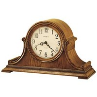Howard Miller 630-152 Hillsborough Chiming Mantel Clock