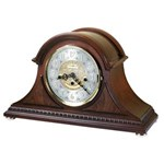 Howard Miller 630-200 Barrett Chiming Mantel Clock