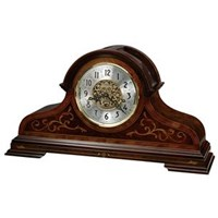 Howard Miller 630-260 Bradley Chiming Mantel Clock
