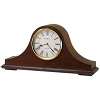 Howard Miller 635-101 Christopher Chiming Mantel Clock