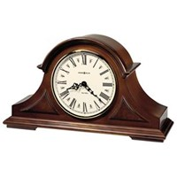 Howard Miller 635-107 Burton II Chiming Mantel Clock
