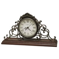 Howard Miller 635-130 Adelaide Chiming Mantel Clock