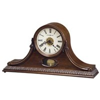 Howard Miller 635-144 Andrea Chiming Mantel Clock