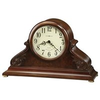 Howard Miller 635-152 Sophie Chiming Mantel Clock