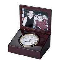 Howard Miller 645-594 Hayden Table Top Clock