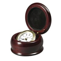 Howard Miller 645-680 Westport Table Top Clock