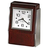 Howard Miller 645-694 Haddington Table Top Clock