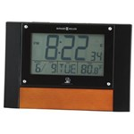 Howard Miller 645-706 Anaston Accutech Table Top Clock